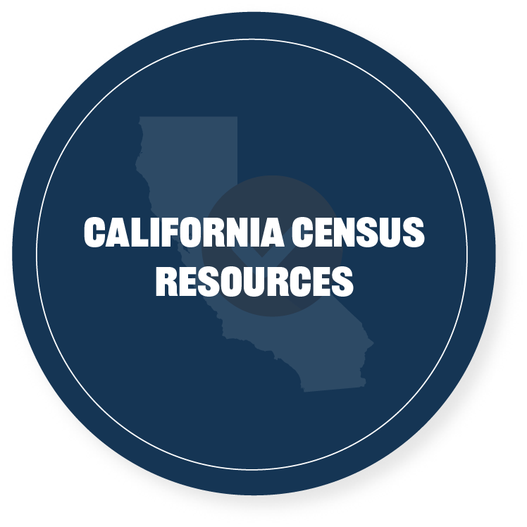 California Resources button