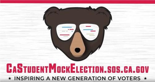 2018 Student Mock Election